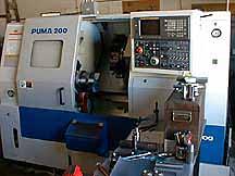 Puma 200